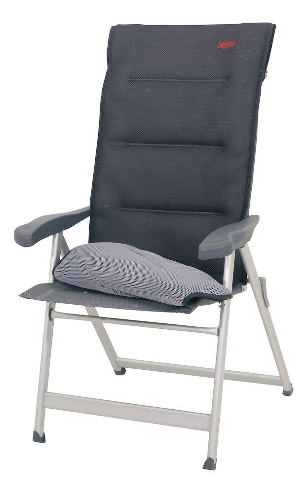 Trekk stol Air Deluxe 3D Crespo Stoltrekk