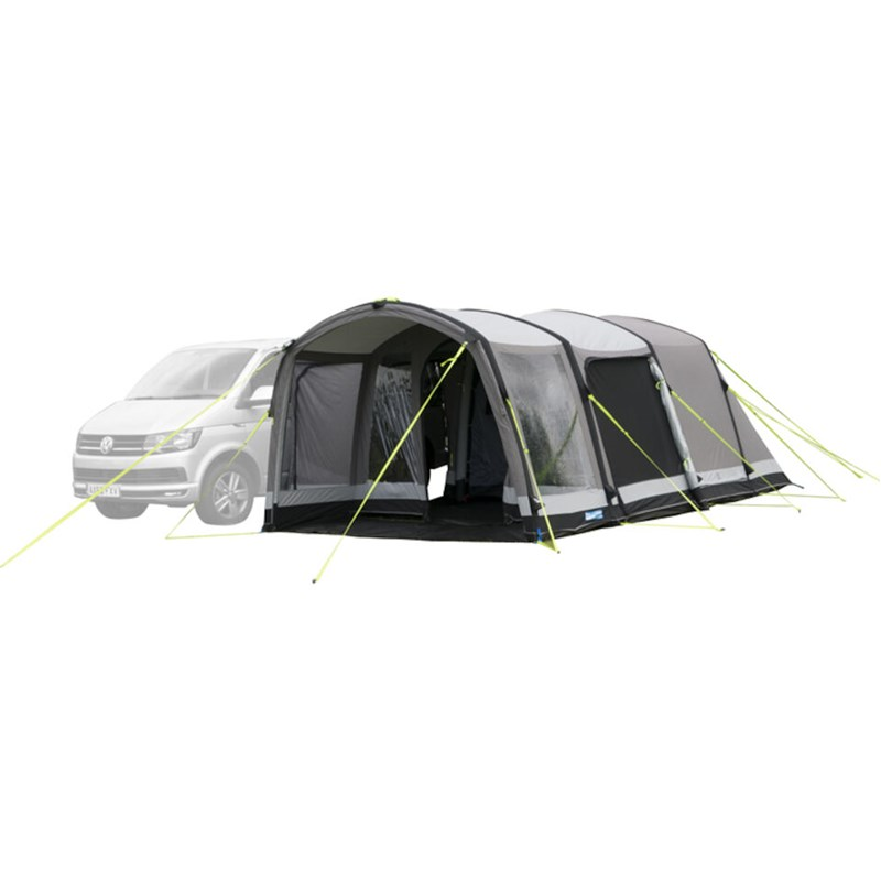 Travel Pod Touring AIR XL Luftfylt fortelt H: 2,30-2,95 m