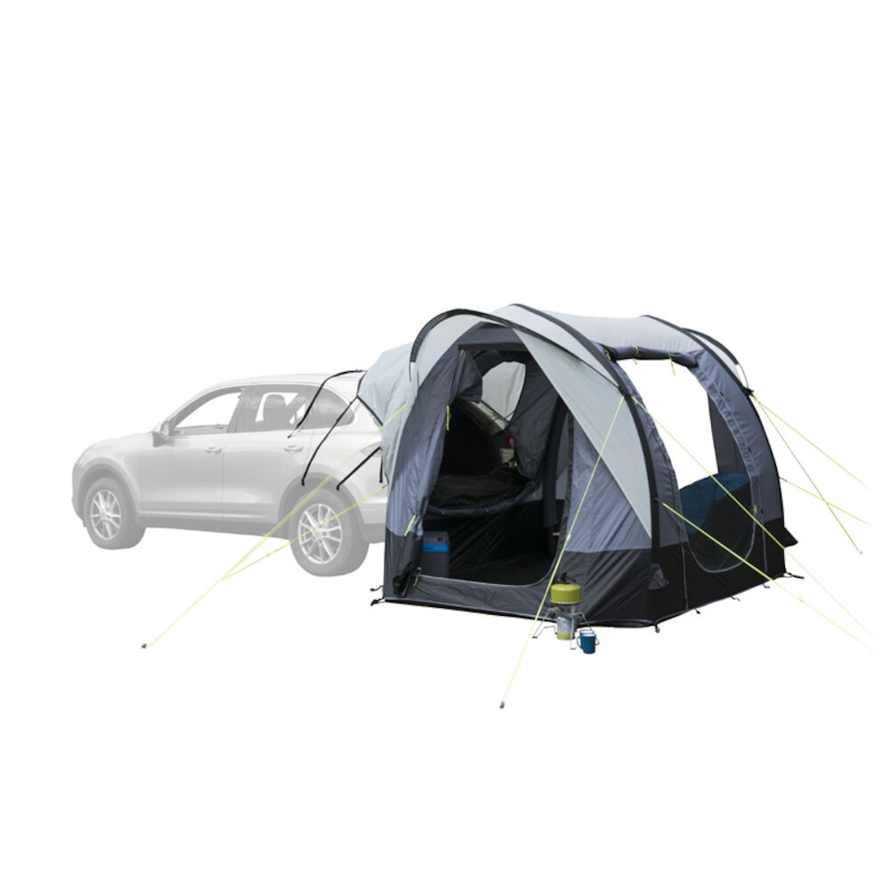 Telt Travel Pod Tailgater AIR KAMPA Van