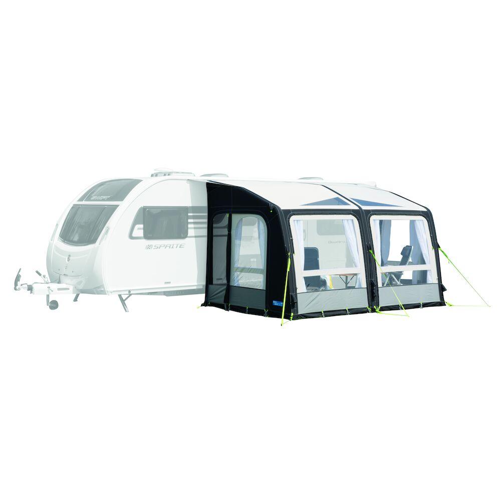 Telt caravan KAMPA Rally Air Pro 390x250 H:235 250 Campingvogn