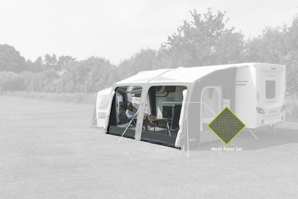 Tilbehør telt | Max Fritid