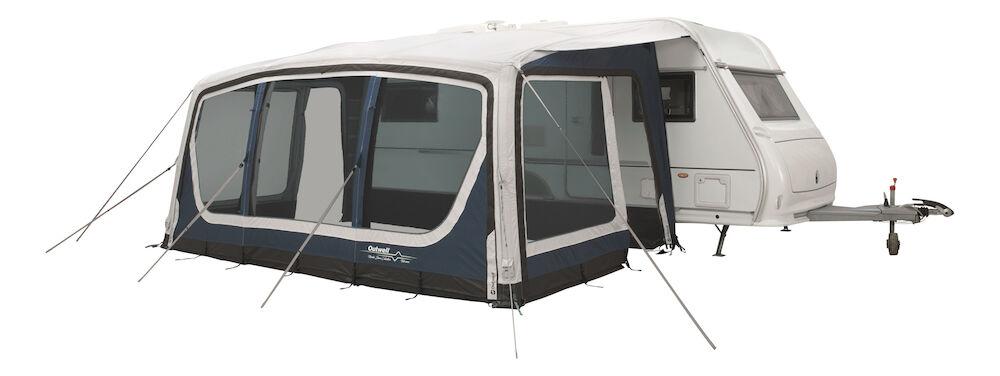 Telt caravan OUTWELL Tide 500SA H:235 250