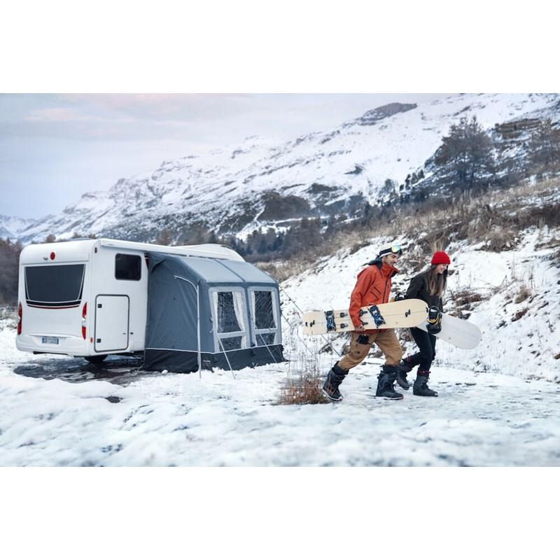 Winter Air PVC luftfylt fortelt 260