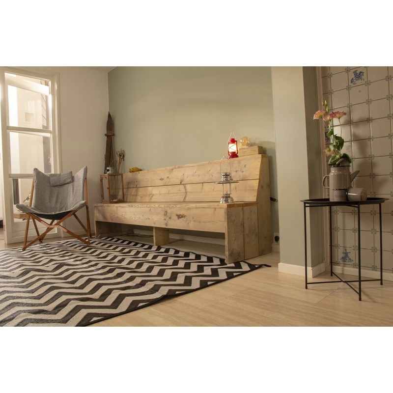 Chill Wave Lounge Matte 200 x 270 cm