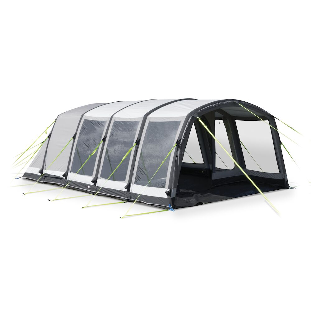 Telt Hayling 6 Classic AIR Kampa campingtelt