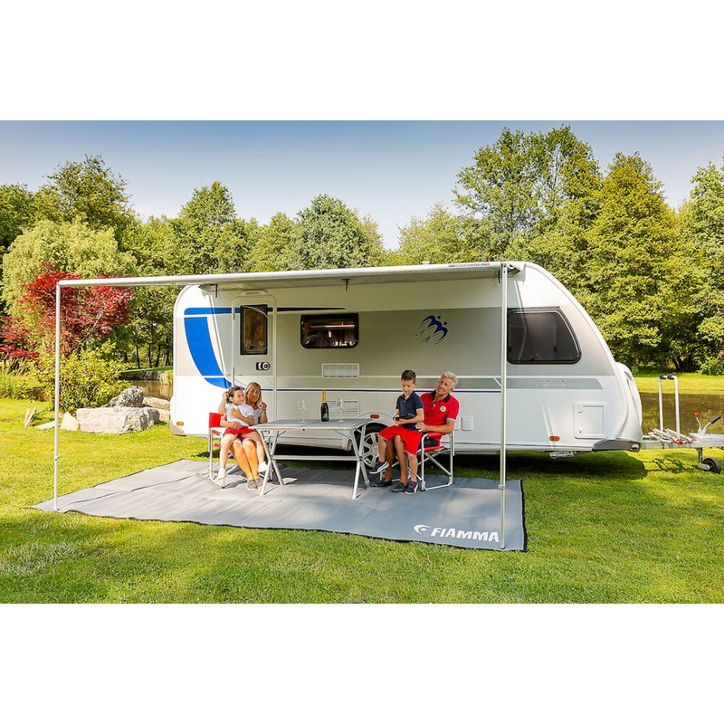 CaravanStore XL Markise 280 Royal Grey